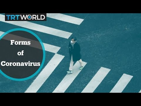 SARS, MERS AND COVID-19 All Forms Of Coronavirus