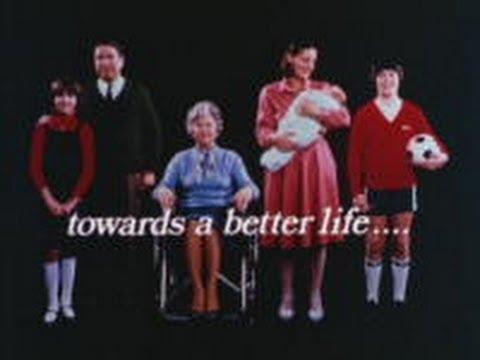 Towards a better life: community health (1986)
