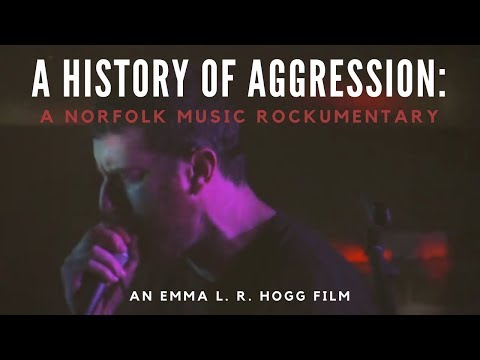 A History of Aggression:  A Norfolk Music Rockumentary