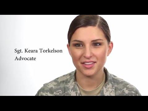 Start Seeing Women Veterans