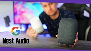 ¿Merece la pena el nuevo Nest Audio de Google?