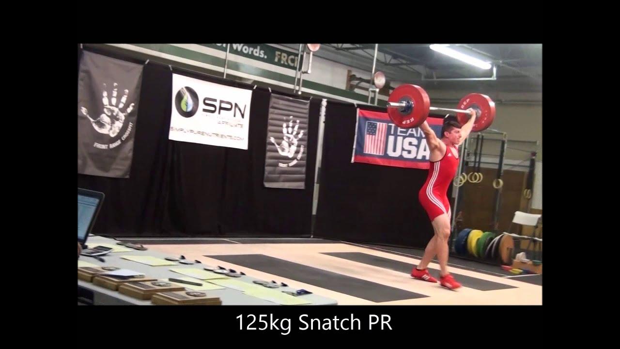 front range crossfit weightlifting meet software