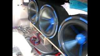 "Download Video 3 Power Acoustik 15"" Mofos Flexing MP3 3GP MP4"