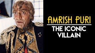 Amrish Puri: Mogambo Khush Hua | Villains of Bollywood | Tabassum Talkies