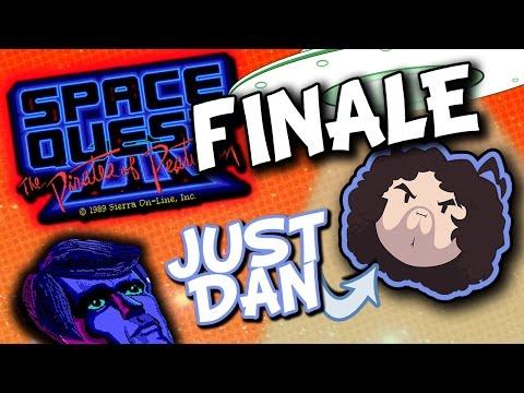 Space Quest III: Finale - PART 2 - Game Grump