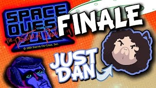 Space Quest III: Finale - PART 2 - Game Grump