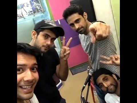 SANAM Band Live Chat - || Song Ae Dil Hai Mushkil ||