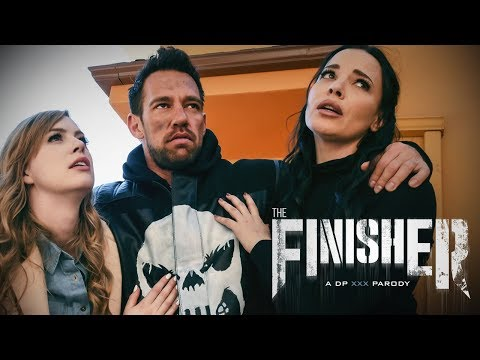 """Digital Playground Presents: """"The Finisher: A DP XXX Parody"""" (OFFICIAL TRAILER)"""