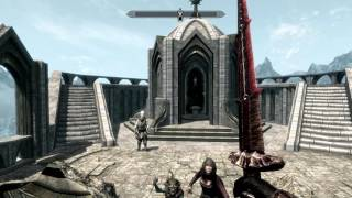 Video SKYRIM eps 289 Auriels Bow At Last download MP3, 3GP, MP4, WEBM, AVI, FLV Agustus 2018