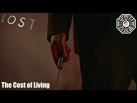 Lost Reaction 3.5/The Cost of Living