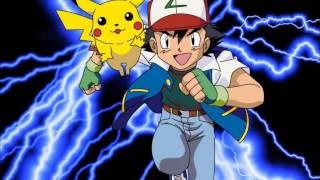 Pokemon Opening Theme (Hip Hop Remix)
