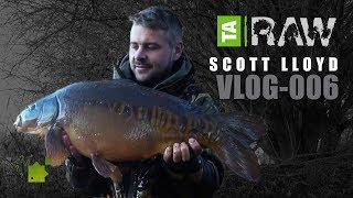 TA   RAW   Scott Lloyd   Vlog - 006