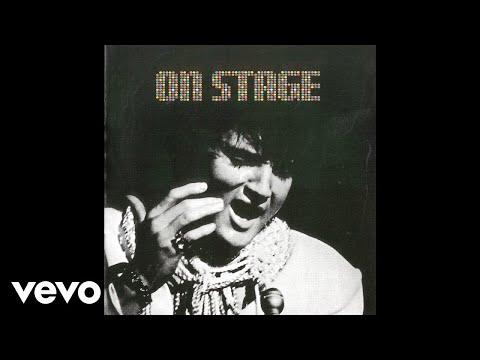 Elvis Presley - See See Rider (Live) (Audio)