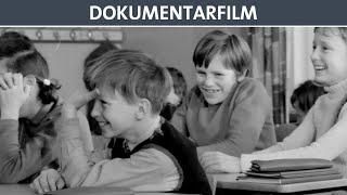 Die Kinder von Golzow - Teil 3 - Elf Jahre alt - Dokumentation (ganzer Film auf Deutsch) - DEFA