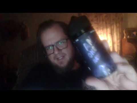Jam Monster Blackberry E-liquid 6mg Review by Javid