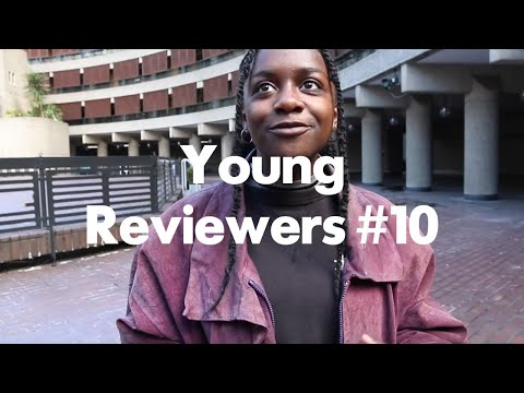 Barbican Young Reviewers Episode #10: BBC Symphony Orchestra / Weilerstein