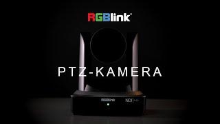 RGBlink PTZ-Kamera introduction