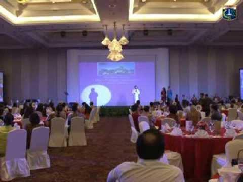 27 Sep 2013 Wagub Bpk. Basuki T. Purnama Menghadiri Makan Malam Bersama Uskup Agung Jakarta