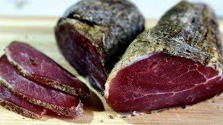 Вяленое мясо | Сало | Полендвица