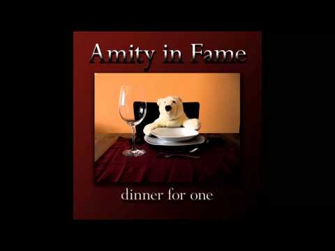 Amity in Fame - Amity We Should Give