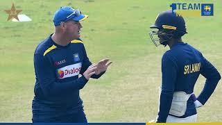 Mickey Arthur on the Rawalpindi Wicket