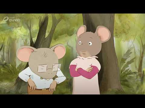 Ernest Celestine Ernest Et Celestine 2012 Trailer English Subs Youtube
