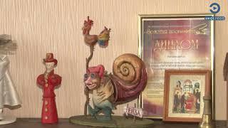 Пензенский «Кукольный дом» завершил творческий сезон