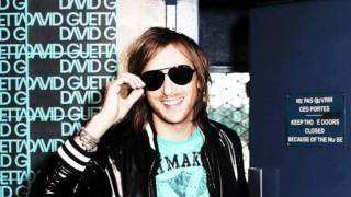 David Guetta Ft. Usher - Without You [NEW SONG 2011]