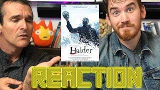 HAIDER | Trailer REACTION!