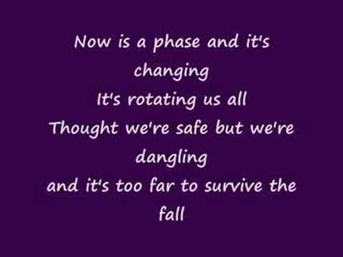 ultraviolet - stiff dylans - with lyrics