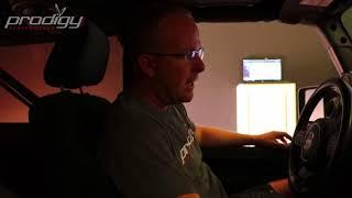 Dyno Jeep Wrangler   Prodigy Performance