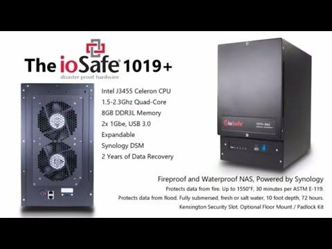 iosafe-1019+-fireproof-and-waterproof-5-bay-nas-drive