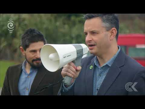 Green's Marine Sanctuary Could End Seabed Mining Plans: RNZ Checkpoint