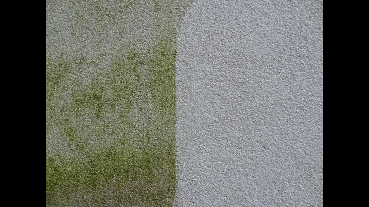 Inne rodzaje Czyszczenie, mycie elewacji - tynku akrylowego : www.czyszczenie MU79
