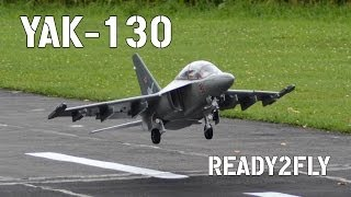 ready2fly Yak130 official Trailer