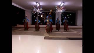 Traditional Dance - Poltekkes Kemenkes Semarang