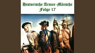 Fahnenmarsch Des Regiments Lehwald (No. 14)