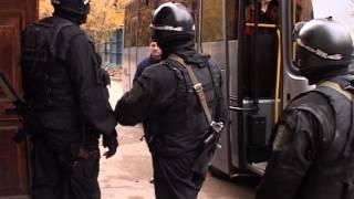 Задержаны подозревамые учасники конфликта на Думской улице