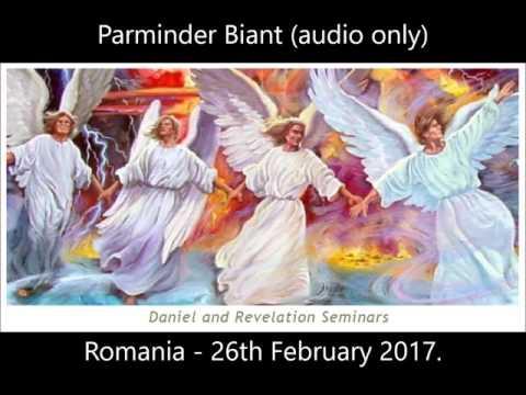 6. Parminder Biant - Romania, February 26th 2017.