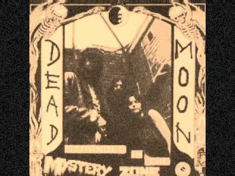 Dead Moon - Sorrow's Forecast