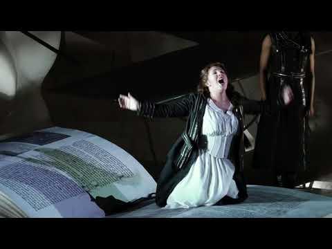 Francesca da Rimini - Trailer (Teatro alla Scala)
