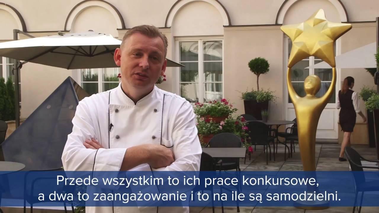 Od Mistrzostw Młodych Kucharzy Do Pracy Szefa Kuchni
