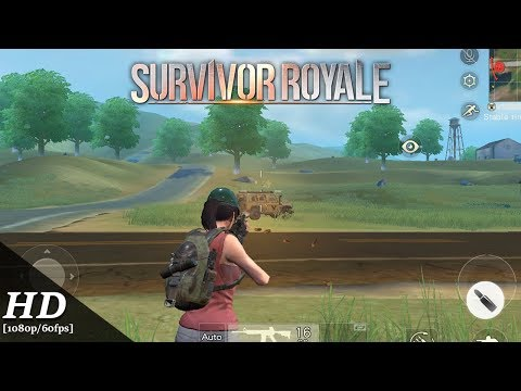 Survivor Royale 1 139 For Android Download