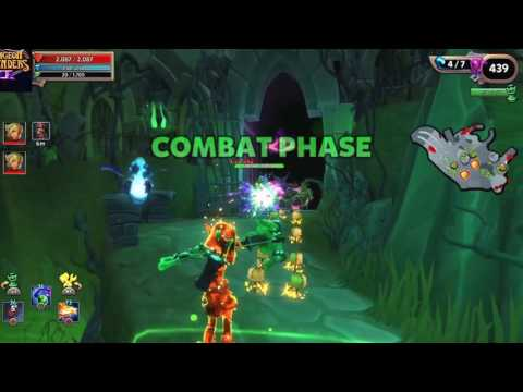 Dungeon Defenders 2 - The Dead Road NM 4 PS4