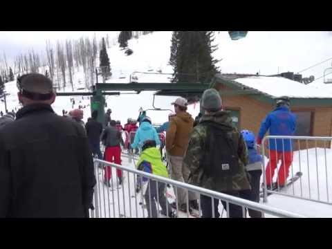 Ski Apache-Skiing, Ruidoso, New Mexico