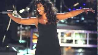 Remember Me - Donna Summer Tribute ( Diana Ross And The Supremes Re...