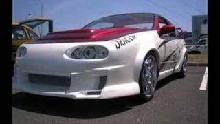Nissan 100 Nx slideshow the 100nx movie