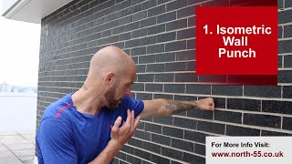 Strengthen Shoulders for Boxing | Increase Punching Power