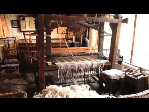 Cotswold Woollen Weavers - Unravel Travel TV