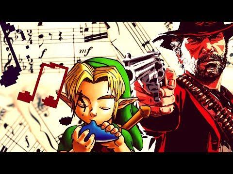 El Problema con la Música de Videojuegos